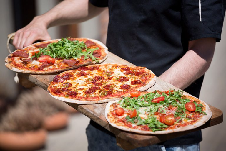 pizza Kurza Góra